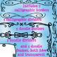 Borders Frames and Dividers Clip Art  CM 500 FOLLOWER FREEBIE #3