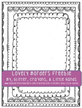Borders Free