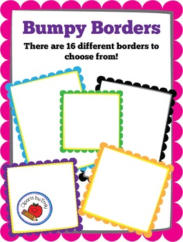 Borders **Freebie**