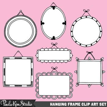 Borders - Hanging Frames