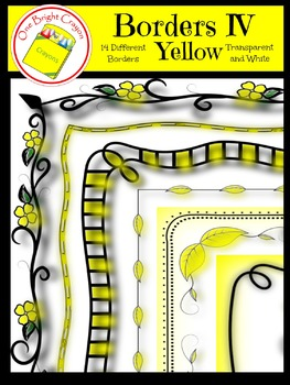 Borders IV - Yellow
