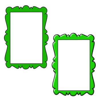 Borders: Picture Frames