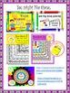 Borders /Word Headers I - Organization - Lesson Plans - Communication
