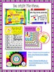 Borders /Word Headers I - Organization - Lesson Plans - Co