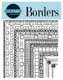 Borders by L.E. Designs