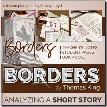 Borders by Thomas King: SHORT STORY ANALYSIS