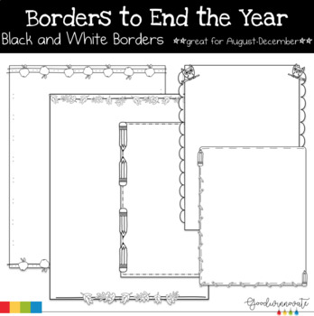 Borders to End the Year Great for Back to School