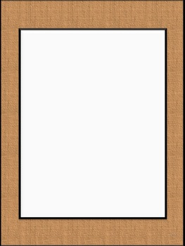FREE  Borders, Frames & Autumn Theme~Commercial and Personal Use