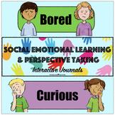 Bored & Curious