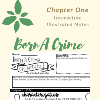 Born A Crime: Chapter One