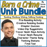 Born a Crime Unit Bundle - Trevor Noah