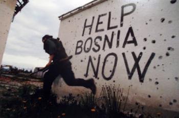 Bosnian Conflict Unit Plan