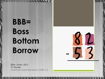 Boss Bottom Borrow