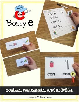 Bossy E