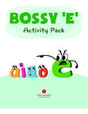 Bossy E Activity Pack