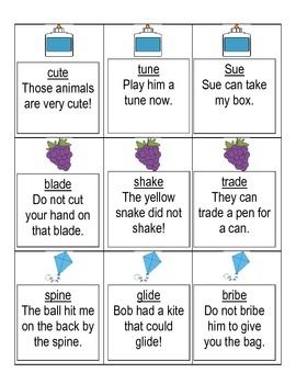 Bossy E Card Game