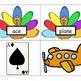 Bossy E/ Magic E  CVCe Turkey Matching