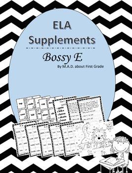 Bossy E Supplement