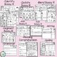 Bossy R No Prep Printables (Phonics Worksheets for R Controlled Vowels)