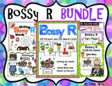 Bossy R BUNDLE