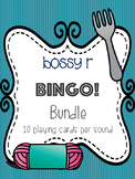 Bossy R Bingo Bundle! [10 playing cards per sounds]