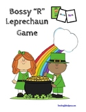 Bossy R Leprechaun Game