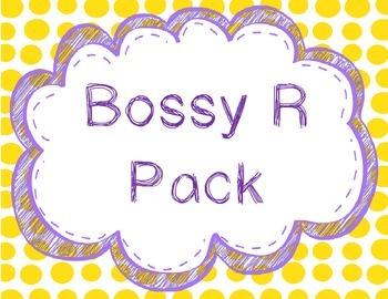 Bossy R Pack
