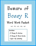 Bossy R Packet