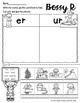 Bossy R Phonics Sorts R Controlled Vowels