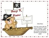 Bossy R Pirates