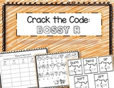 Bossy R Puzzle: ar, er, ir, ur, or