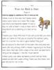 Bossy R Rule: rr exception: Orton Gillingham Lesson
