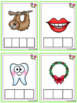 Sound Boxes -  Consonant Digraphs with Practice Pages
