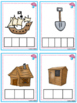 Consonant Digraphs  Sound Boxes with Practice Pages {Sprin