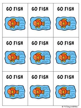 R-Controlled Vowel Go Fish