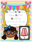 Bossy R Write the Room Bundle