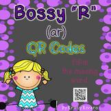 """Bossy """"R""""  (ar)  QR Codes"""