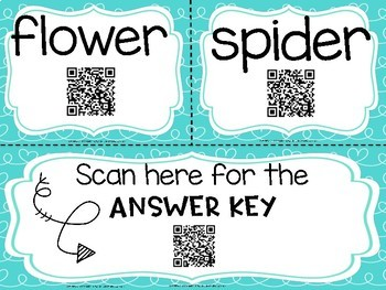 Bossy R with QR Codes (ER Only)