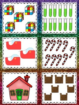 Bossy e! Read, Write, and Count the Room {Literacy and Math} {Silent e, Magic e}