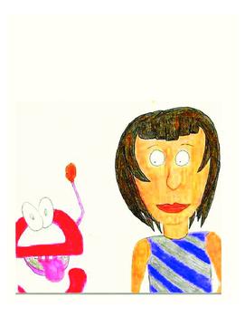 Bossy e children's book teaching silent e