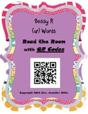 Bossy r ar Read the Room with QR Codes