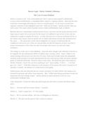 Boston Legal  Shirley Schmidt's Dilemma  Jason Matheny