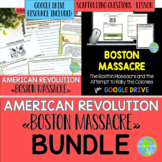 Boston Massacre BUNDLE