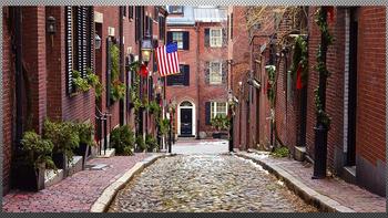 Boston Massacre - Engaging Lesson
