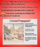 Boston Massacre Lesson Plan