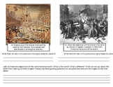 Boston Massacre Point of View Activity