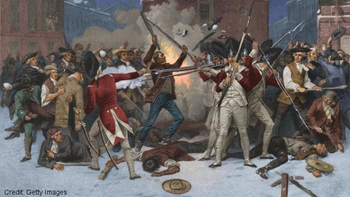 Boston Massacre: Primary Sources from Multiple Perspectives