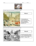 Boston Massacre Source Comparison