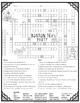 Boston Tea Party Crossword