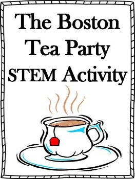 Boston Tea Party Party